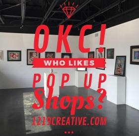 Pop Ups OKC
