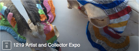 Collector Show 1219 Creative